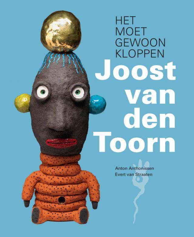 Joost van den Toorn - HET MOET GEWOON KLOPPEN, 2015