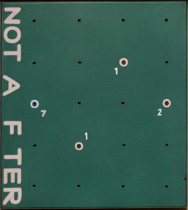 De Aleph (It's not after Fontana), 2006