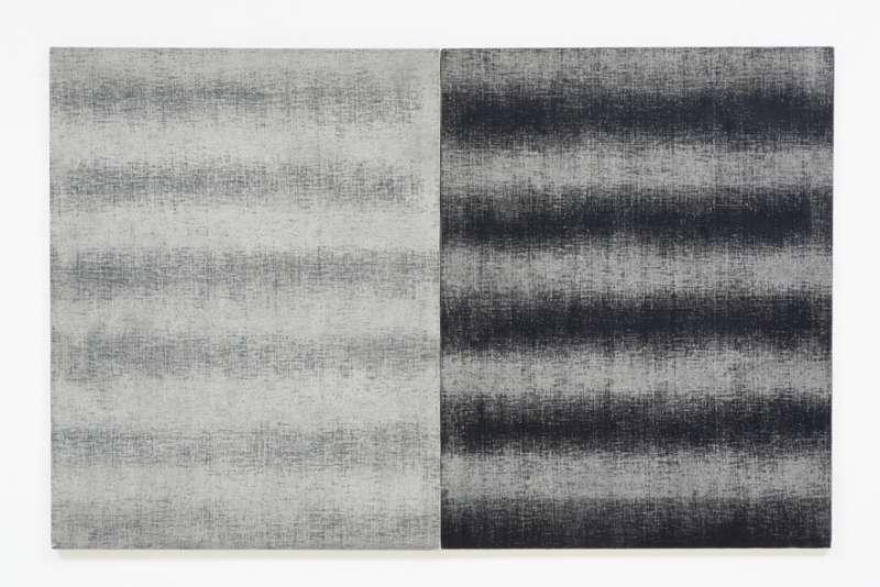 Akio Igarashi, Untitled 2, 3, 1981