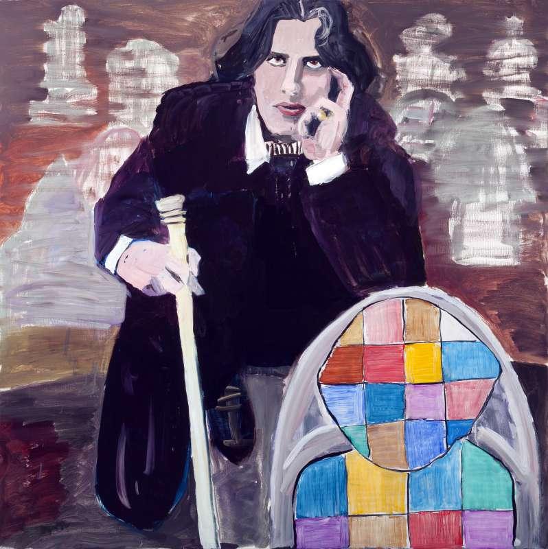 Oscar Wilde, 2011