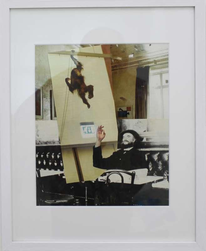 Jim van de Weerputte, Paul Verlaine drinkt de nacht aan stukken, 2011