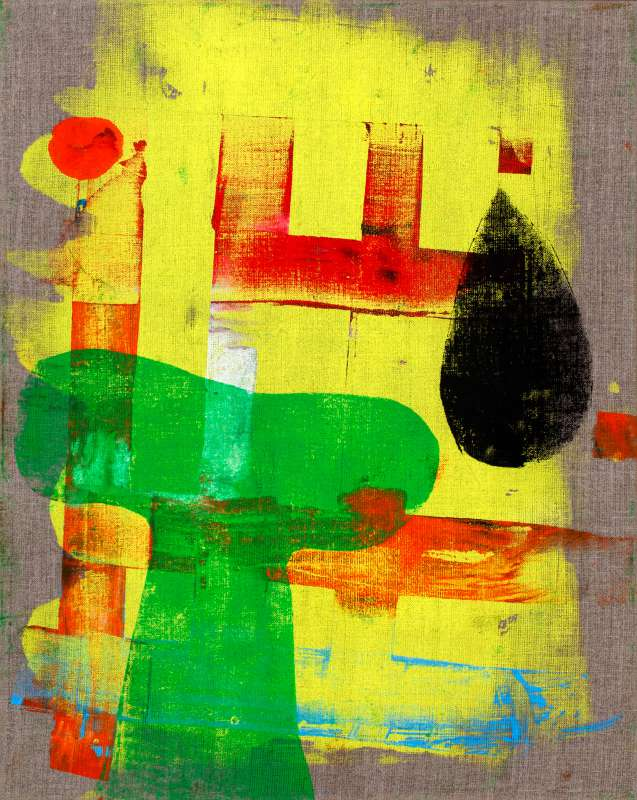 Morgan Betz, untitled, 2012