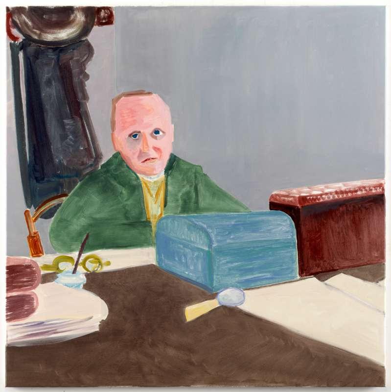 J. Van Oudshoorn (kanselarij), 2018