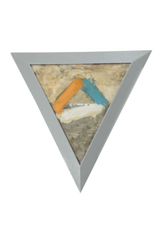 Orange White Blue, 1985