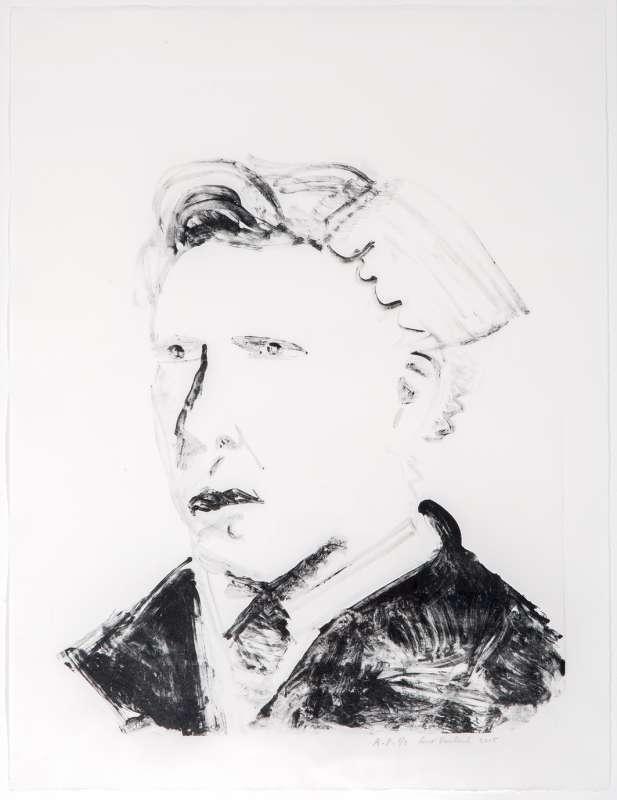 Vincent, 2015