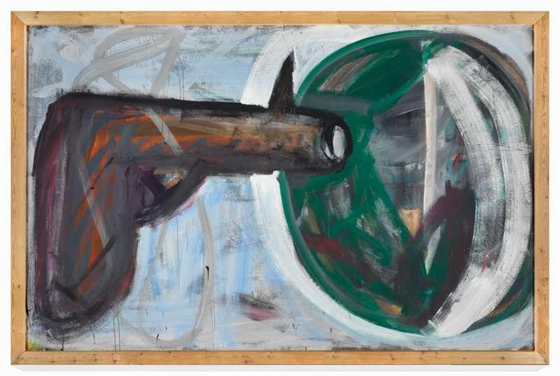 Untitled, 1979