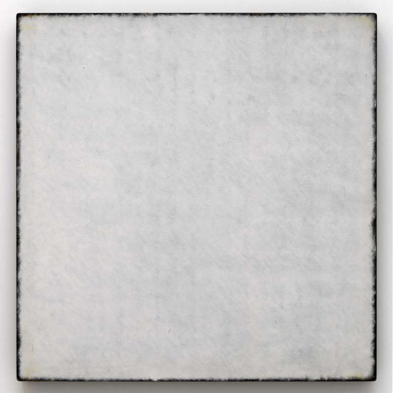 Akio Igarashi, Color Field (Phase) 30-5, 1985