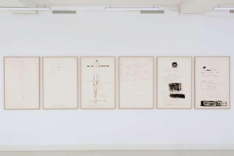 Anton Heyboer, Untitled, 1971