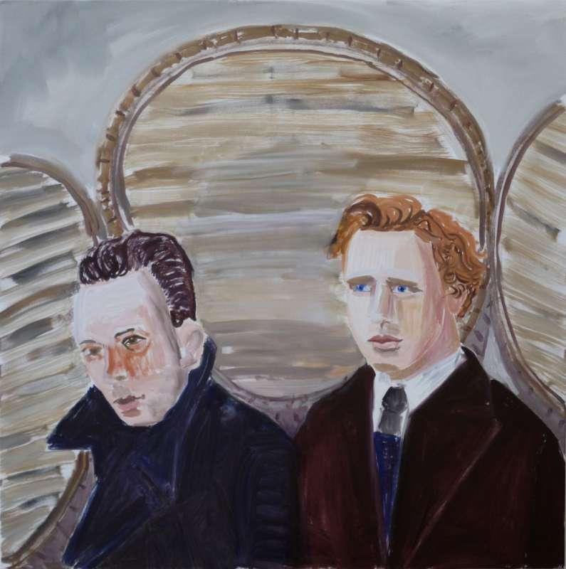 Vincent en Camus