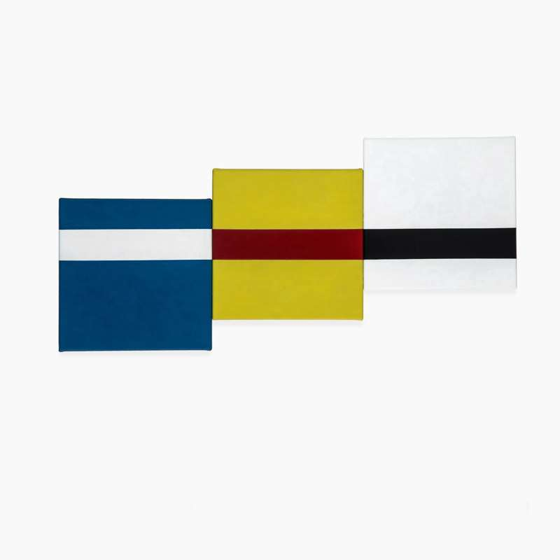 Ido Vunderink, Untitled 14-08