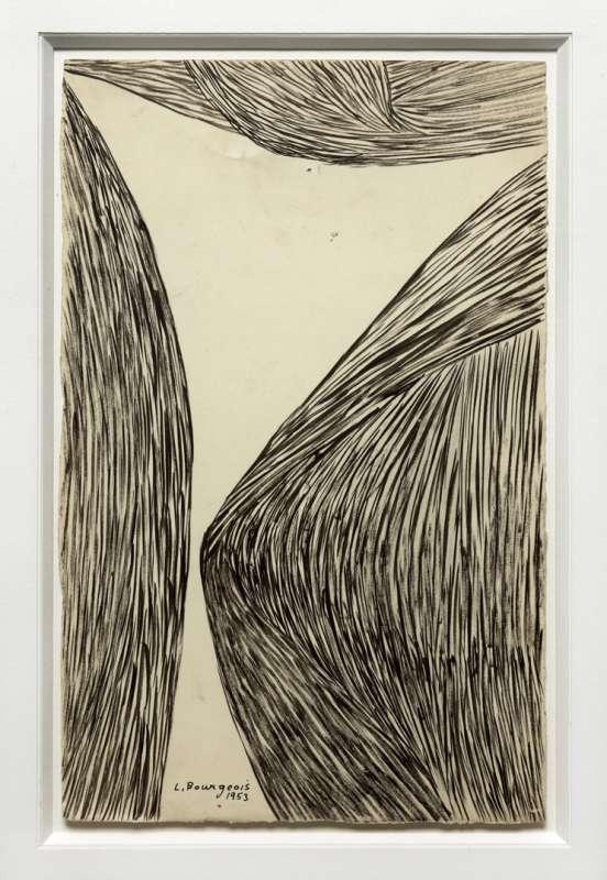 untitled, 1953