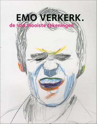 Emo Verkerk - de 100 mooiste tekeningen