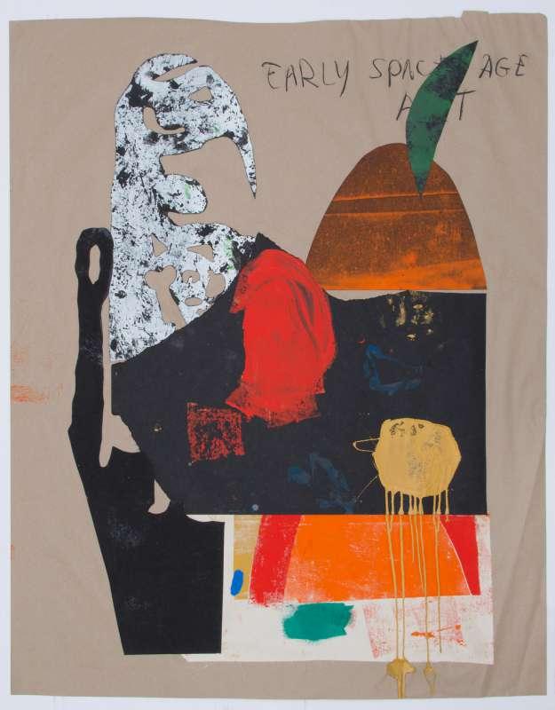 Morgan Betz, Untitled, 2016