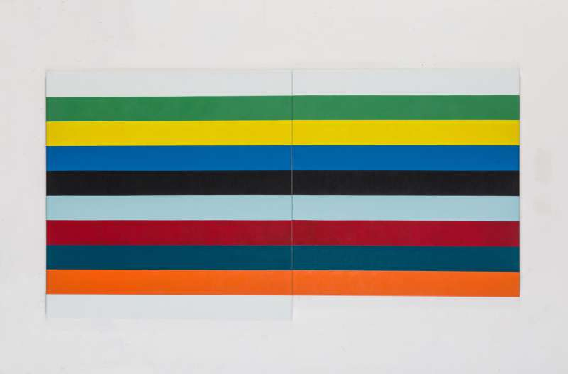 Untitled, Scale #3, 2014