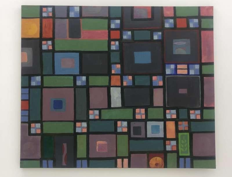 Rob Birza, untitled (5), 1995