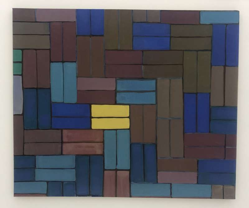 Rob Birza, untitled (4), 1995