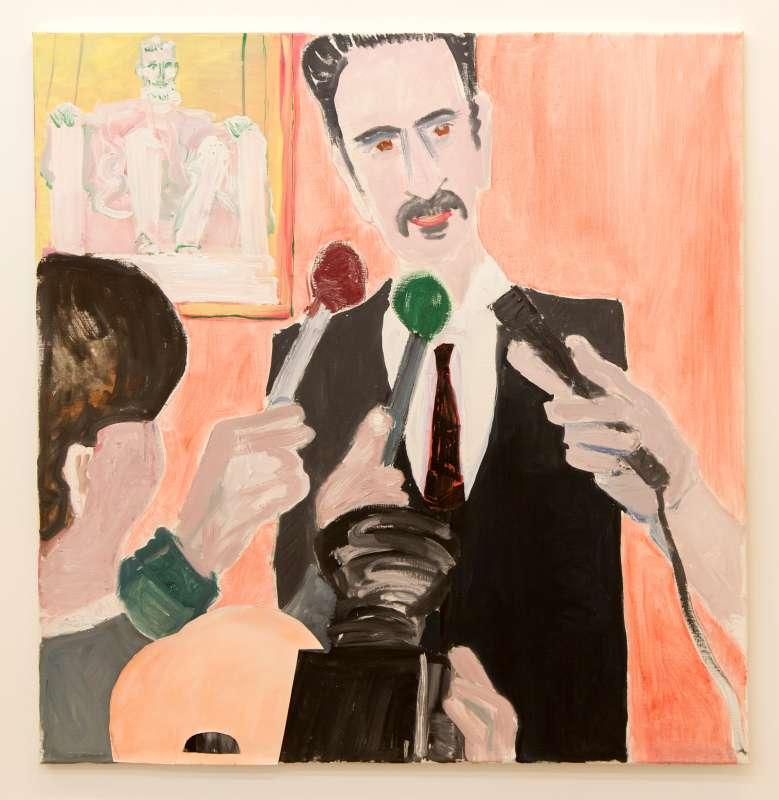 Frank Zappa, 2011