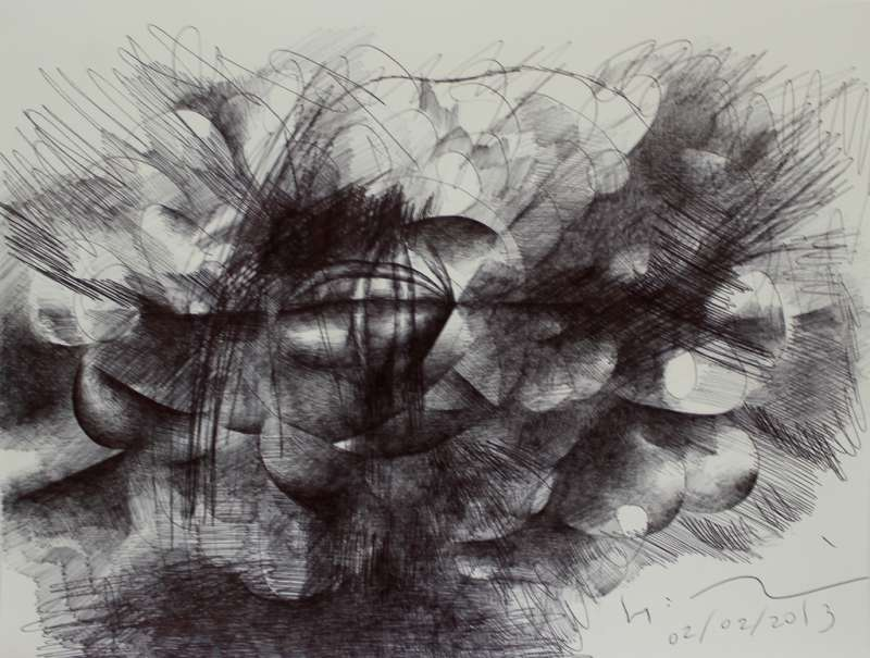 Hiromi Iuchi, untitled, 2013