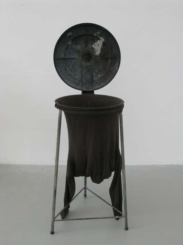 Frank Koolen, untitled (Jim), 2013