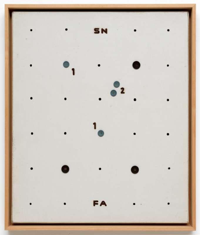 Lucassen, De Aleph (it's not after Fontana), 2005