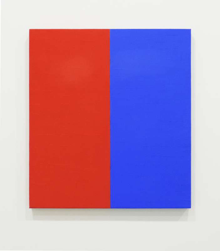 red, blue, 1962