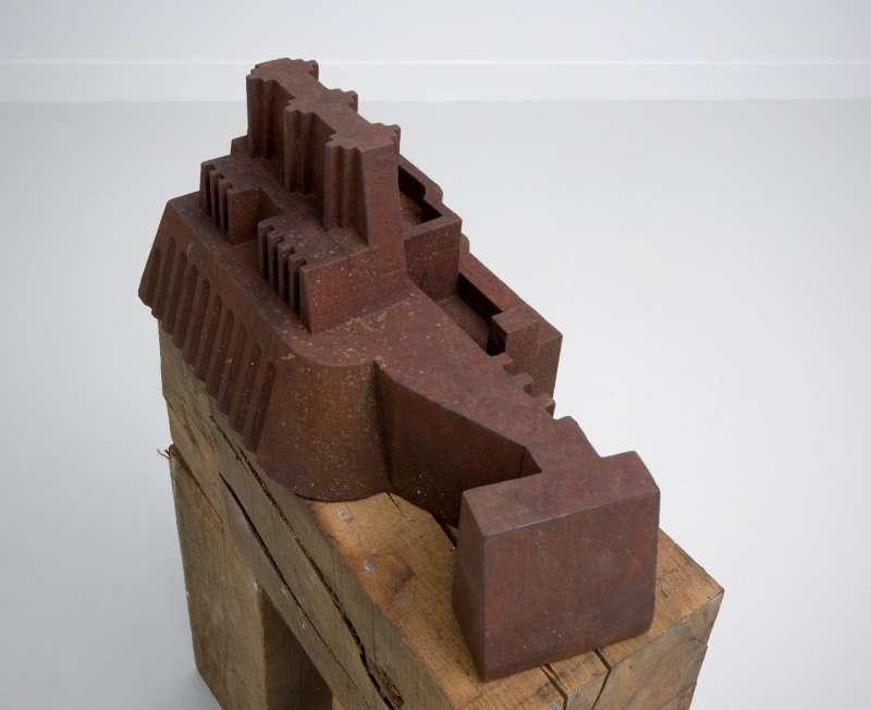 Pjotr Müller | Architectuurstudie 97