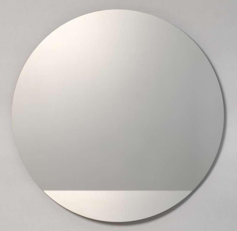 Cirkel, eerste fase van cirkel naar vierkant, 1968