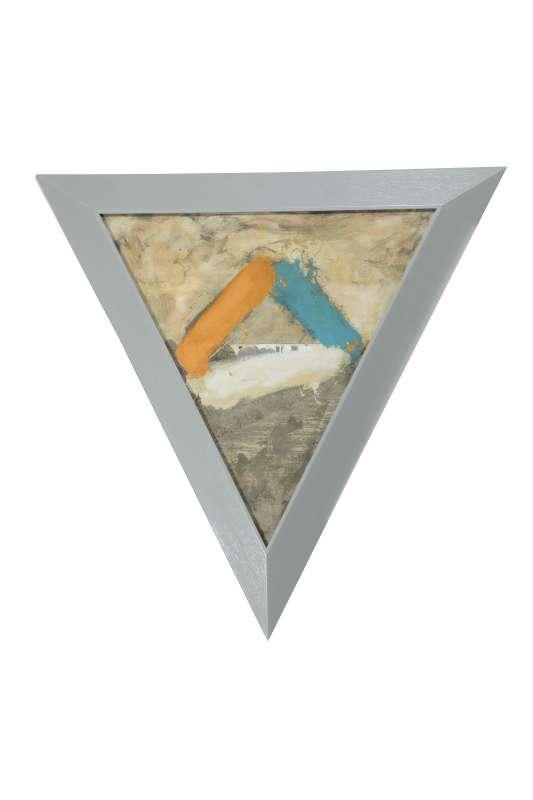 Orange White Blue, 1985