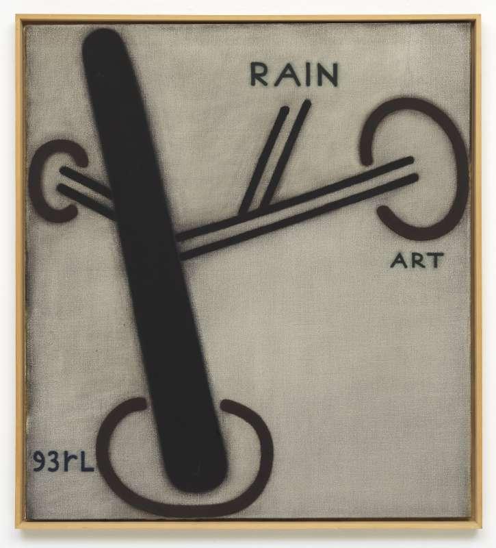 Lucassen, Europa after the rain (naar Max Ernst), 1993