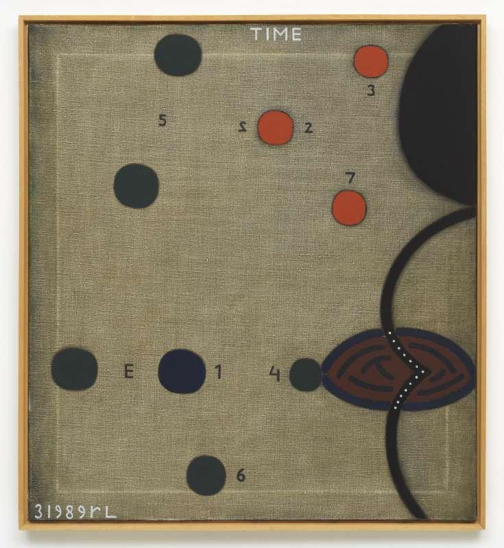 Lucassen, Steentijd komt (theoretisch model voor Quell), 1989