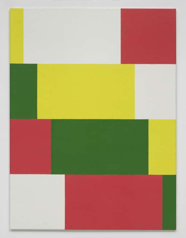 Ido Vunderink, untitled (Feet of Clay 2.1), 2021