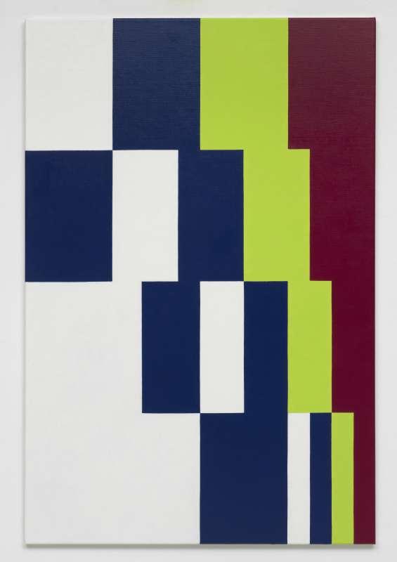 Ido Vunderink, untitled (Feet of Clay 4.1), 2021