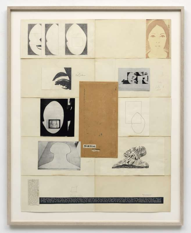 Martial Raysse, untitled, 1969