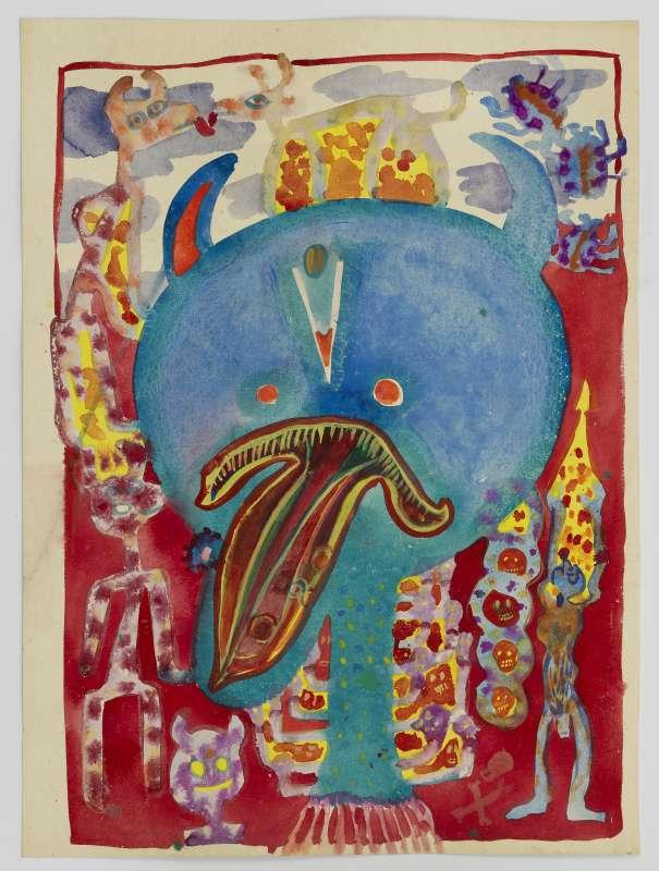 Rob Birza, untitled, 1995
